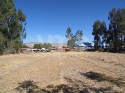 Terreno urbano de 8011mts2 en distrito de Concepción Junin