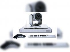 Equipo de videoconferencia Polycom RealPresence Group 500