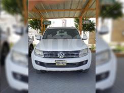 Volkswagen Amarok  2011