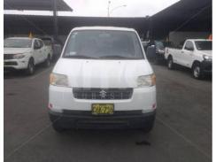 Suzuki APV furgon   2012