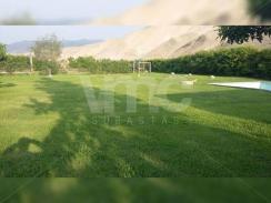 Terreno de 310 mts2 en condominio de campo Asia