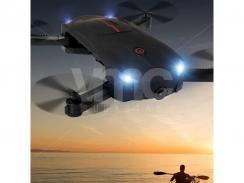 24 Unidades Drone Selfie Moontop M9952