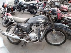 Yamaha YB-125  2014