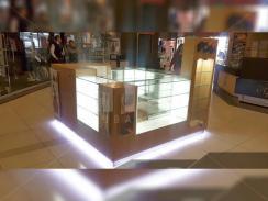 Módulo de Ventas Para Centro Comercial