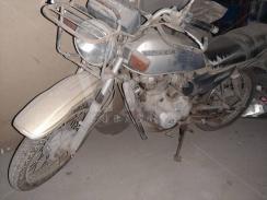 Honda  CGL 125  2008