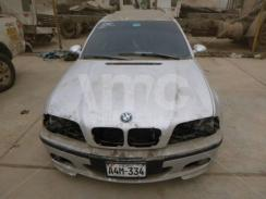 BMW 320i  2001